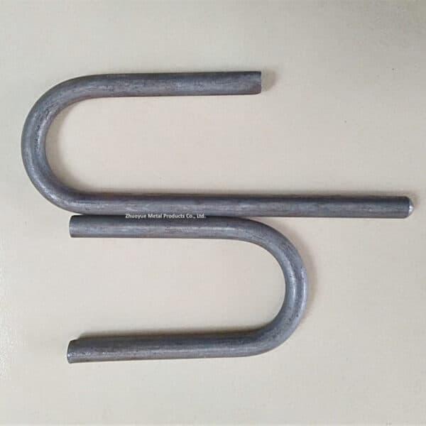 bending parts
