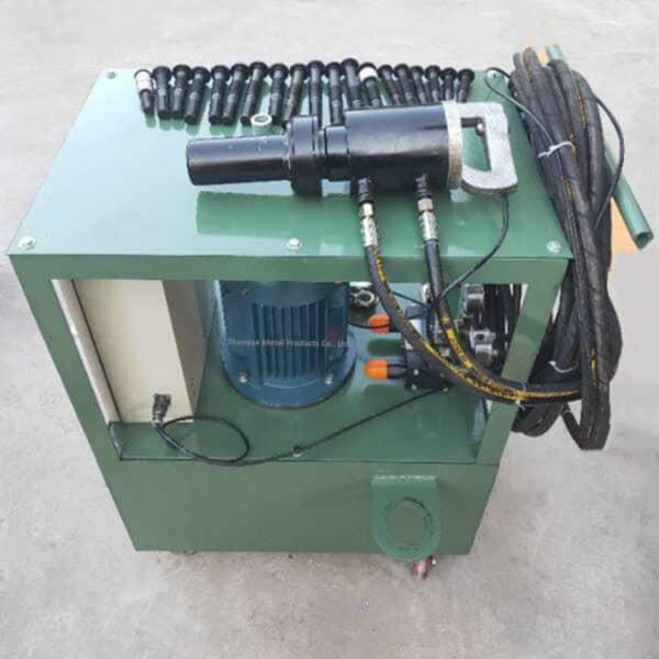 huck riveting equipment
