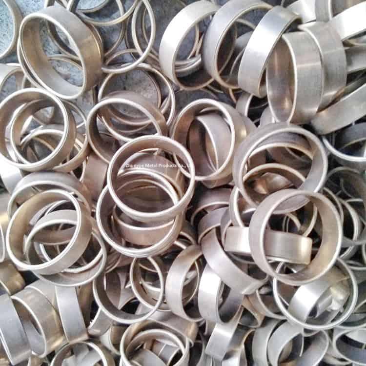powder metallurgy oil bearing 3