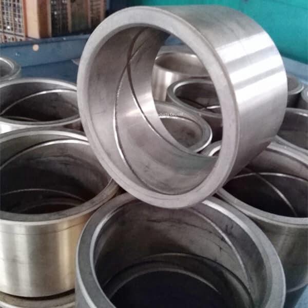 powder metallurgy oil bearing 5