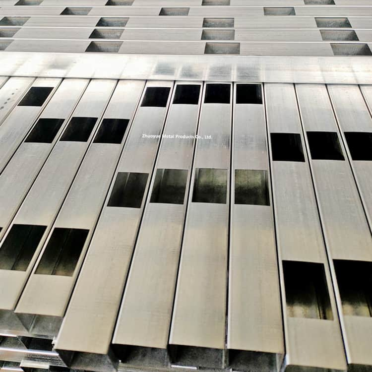 stainless steel 3