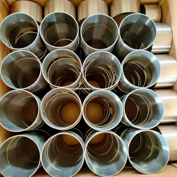 stainless tube 3