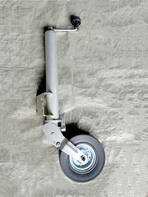 1000kg 60mm jockey wheel 2
