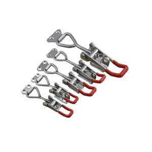stainless lock latch 2