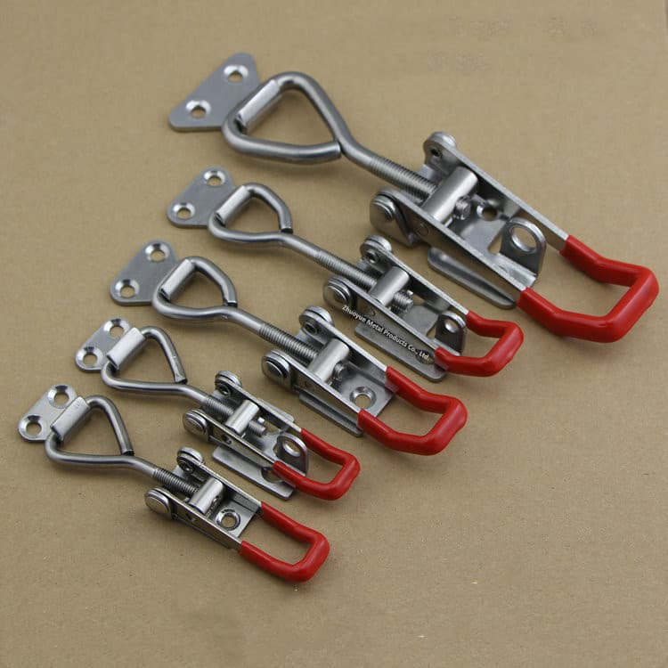 stainless lock latch 3 副本